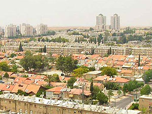 באר שבע. Photo:
